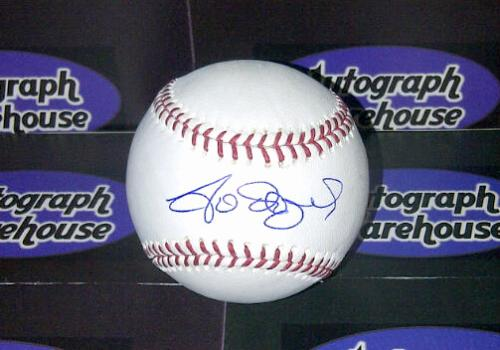... oquendo autographed baseball previous in baseball next in baseball