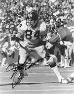 0fb650514cc Randy Grossman autographed 8x10 Photo (Pittsburgh Steelers)