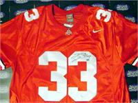 best sneakers ac0a3 726e7 James Laurinaitis autographed Jersey (Ohio State)